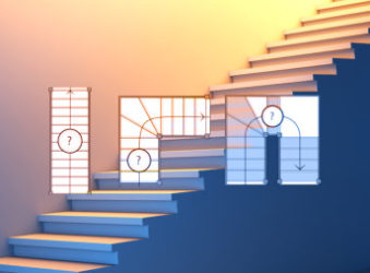 Build Your Staircase