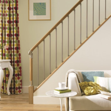 Fusion Balusters